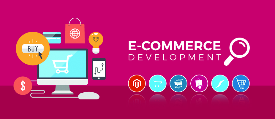 Ecommerce Web Development | Start a 14 Day Free Trial Now