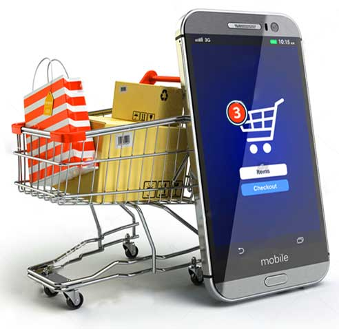 ECOMMERCE DEVELOPMENT COMPANY IN DELHI NCR